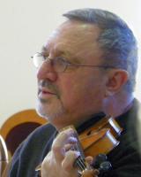 Meistrikursus viiuldajaile: Michael Gaisler
