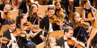 Euroopa Liidu Noorteorkestri konkurss
