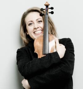 Külaliskontsert: M. Chiche (viiul), T. Ruubel (viiul), S. Klimaitė (vioola), M. J. Kits (tšello), H.-D. Varema (tšello)