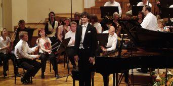 III Tallinna rahvusvahelisele pianistide konkursile registreerus 59 osalejat 17 riigist
