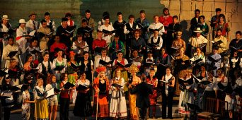 World Youth Choir Audition