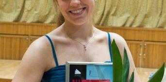 III Tallinna rahvusvahelise pianistide konkursi võitis Anna Szałucka Poolast