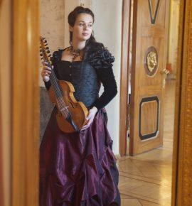 Varajase muusika meistrikursus: Maria Krestinskaja