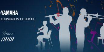 Yamaha stipendiumikonkurss 2018 klarnetistidele