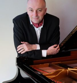 Meistrikursus pianistidele: Igor Cognolato