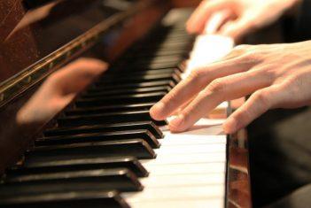 Angelo Paluselli pärjati pianistide konkursi esikohaga