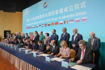 EMTA allkirjastas muusikakultuuri partnerlusleppe Hiinaga