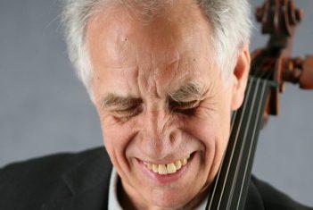 Saksamaa üks mõjukaim tšellist annab Tallinnas kontserdi