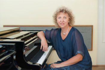 Mira Martšenko meistrikursused, loengud ja kontserdid