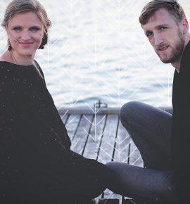 Reval Folk: Leana ja Hartwin