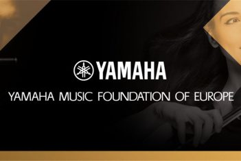 Yamaha scholarship audition 2019 for trumpetists