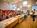 Euroopa Liidu sotsiaalfondi toel stardivad EMTAs uued muusikaõpetaja lisaeriala koolitusgrupid