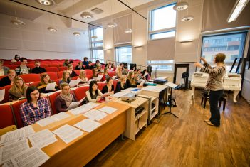 Vacant teaching positions at the EAMT