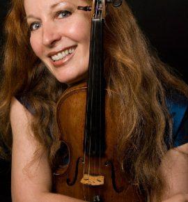 Meistrikursus viiuldajaile: Elmira Darvarova