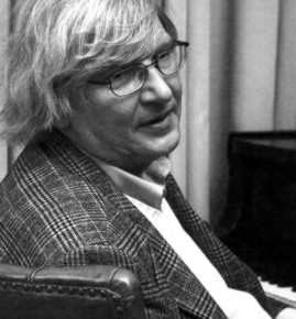 Meistrikursus pianistidele: Vassili Lobanov