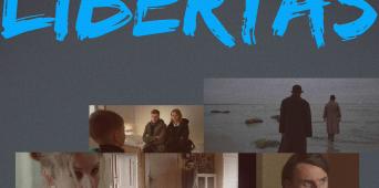 """Juunis linastub rahvusvaheline lühifilmide kassett """"Libertas"""", kus astuvad üles lavakunstikooli 27. lennu näitlejad"""