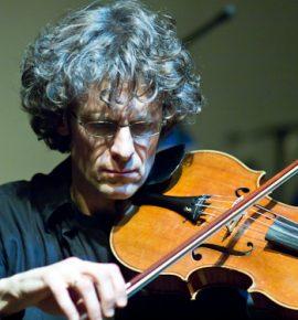 Meistrikursus vioolamängijaile: Vincent Royer