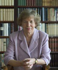 Jubilate. Lilian Semper 85