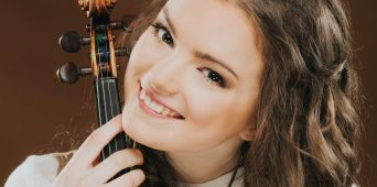 EMTA tudeng Gloria Ilves võitis Beethoveni konkursil 3. preemia