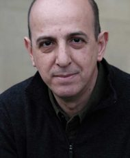 Improvisatsioonikursuse lõppkontsert. Agustí Fernández