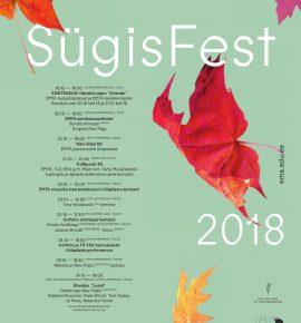 SügisFest 2018