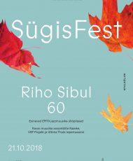 SügisFest. Riho Sibul 60
