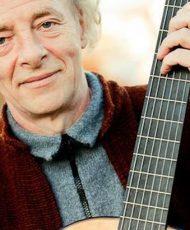 Kursus kitarristidele: Patricio Aldo Zeoli