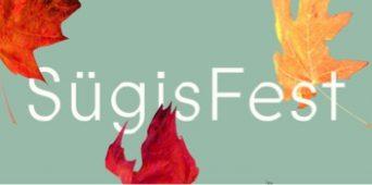 Tänavune SügisFest toob lavalaudadele lisaks muusikale ka teatrit