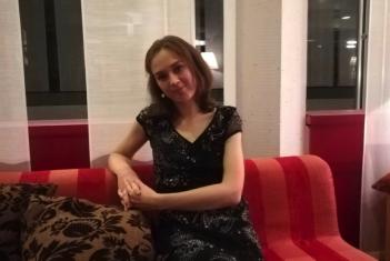 Klaverieriala tudeng Piret Mikalai pälvis L. Semperi stipendiumi