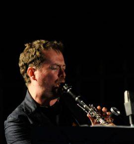 Meistrikursus klarnetistidele: Anton Dressler