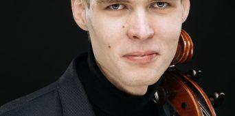 EMTA tšelloüliõpilane Valle-Rasmus Roots saavutas Balti keelpillikonkursil esikoha