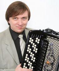 Meistrikursus akordionistidele: Alexander Selivanov