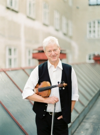 Pärimusmuusika õpitoad: Rudi Pietsch