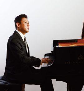 Meistrikursus pianistidele: Yukio Yokoyama
