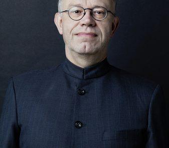 Improvisatsioonikursuse lõppkontsert. Christoph Baumann