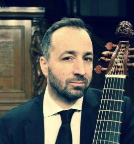 Barokkmuusika meistrikursus: Cristiano Contadin