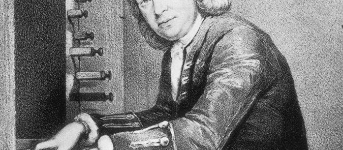 Bach 334. Andres Uibo oreliüliõpilased
