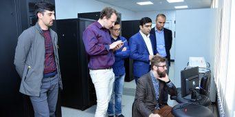 EMTA IT-osakond jagas Euroopas tehnoloogiaalast oskusteadmist