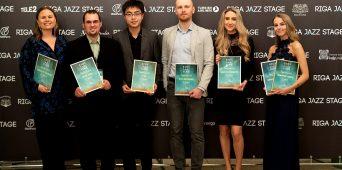 EMTA jazzitudeng Marianne Leibur võitis rahvusvahelise Riga Jazz Stage konkursi