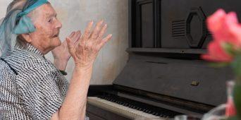 EMTA vilistlane Tamara Toomus tähistas 103. sünnipäeva