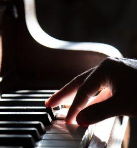 Kammermuusikaansambli eriala magistriõppe kontsert-eksam