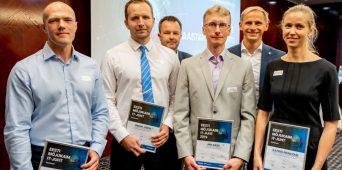 EMTA IT-juht Innar Järva Eesti viie mõjukaima IT-juhi seas
