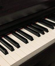 Klaveri eriala magistriõppe kontsert-eksam