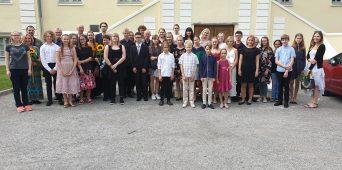 Haapsalus korraldati kolmandat korda noorte pianistide suvekooli