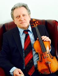 Meistrikursus viiuldajaile: Aleksander Vinnitski