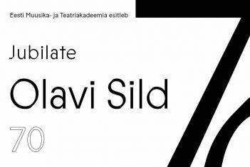 Olavi Silla päeva tähistatakse Eesti Muusika- ja Teatriakadeemias nii konverentsi kui ka kontserdiga