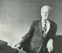 VI Bruno Luki nimelise klaverikonverentsiga 20. oktoobril tähistatakse 110 aasta möödumist legendaarse klaveriprofessori sünnist
