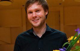 VII noorte koorijuhtide konkursi võitis Pärt Uusberg