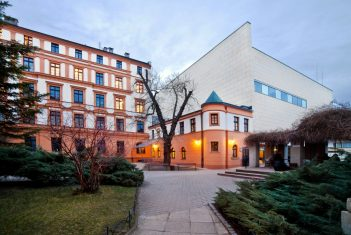 Study visit from Wroclaw Academy of Music