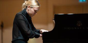 Selgusid IX Eesti Pianistide Konkursi finalistid